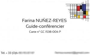 Carte Farina 2 flous