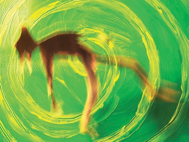 Fable de l'Humpur : Spiral